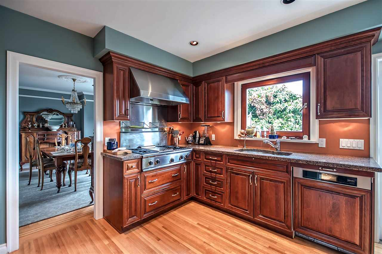 Photo 9: 3171 W 23RD Avenue in Vancouver: Dunbar House for sale (Vancouver West)  : MLS® # R2167004