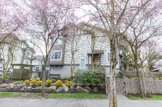 "Main Photo: 9181 CAMERON Street in Burnaby: Sullivan Heights Townhouse for sale in ""STONEBROOK"" (Burnaby North)  : MLS® # R2170237"