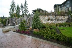 "Main Photo: 302 2966 SILVER SPRINGS BLV Boulevard in Coquitlam: Westwood Plateau Condo for sale in ""TAMARISK"" : MLS® # R2171293"