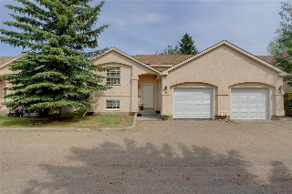 Main Photo: 1817 MILL WOODS Road E in Edmonton: Zone 29 Townhouse for sale : MLS(r) # E4067255