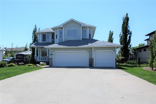 Main Photo: 41 GREENFIELD Place: Fort Saskatchewan House for sale : MLS(r) # E4067351