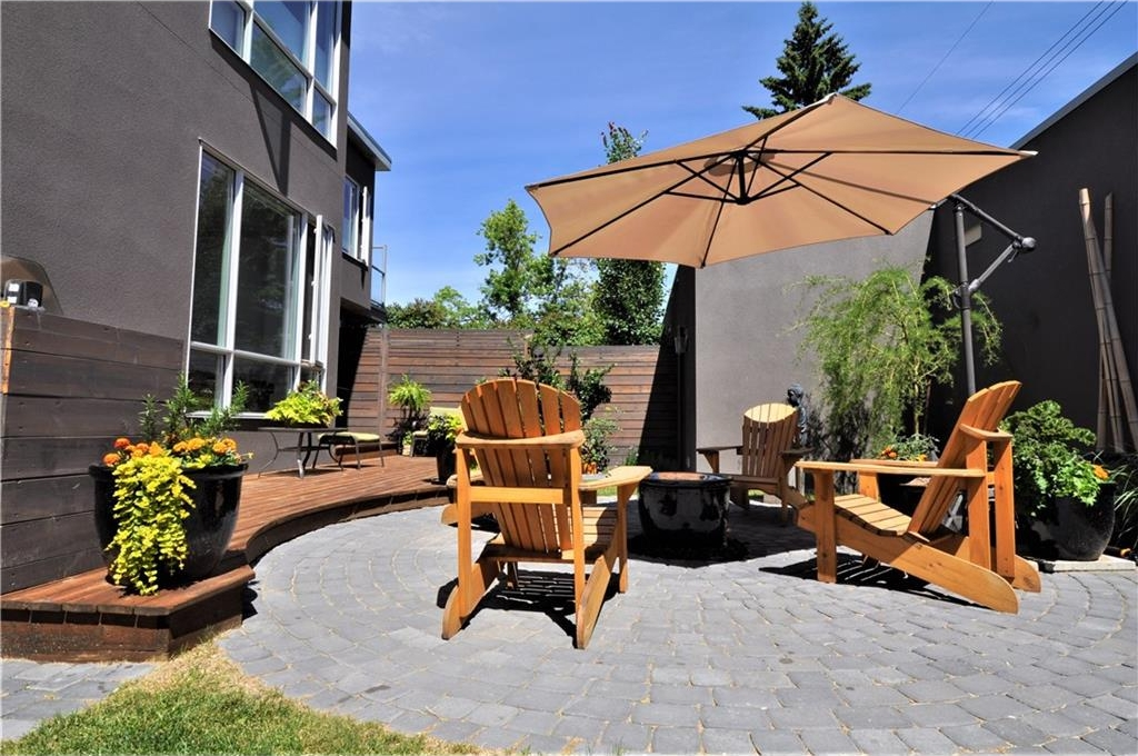 Photo 35: 110 35 Street NW in Calgary: Parkdale House for sale : MLS® # C4123515