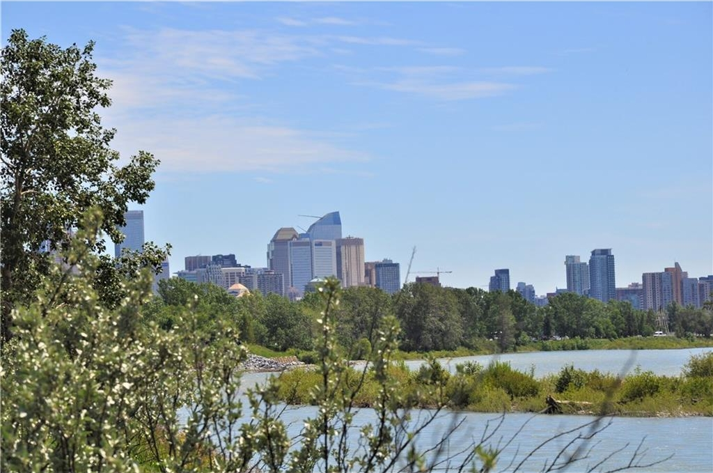 Photo 2: 110 35 Street NW in Calgary: Parkdale House for sale : MLS® # C4123515