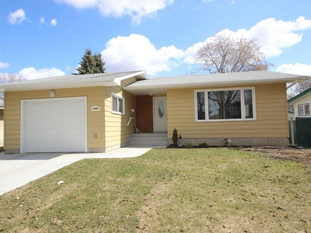 Main Photo: 15007 65 Street in Edmonton: Zone 02 House for sale : MLS(r) # E4069900