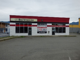 Main Photo: 2 45922 YALE Road in Chilliwack: Chilliwack W Young-Well Retail for sale : MLS(r) # C8013120