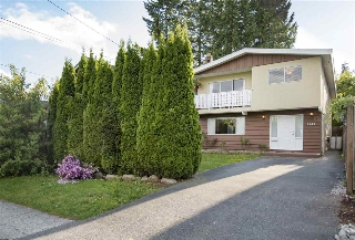 Main Photo: 3045 FROMME Road in North Vancouver: Lynn Valley House for sale : MLS(r) # R2180416