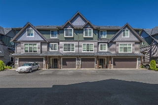"Main Photo: 9 1609 AGASSIZ-ROSEDALE Highway: Agassiz Townhouse for sale in ""FRASER GREEN"" : MLS® # R2181221"