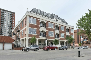 Main Photo: 306 10330 104 Street in Edmonton: Zone 12 Condo for sale : MLS(r) # E4072531