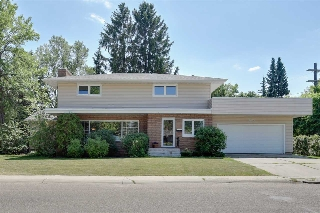 Main Photo: 14105 VALLEYVIEW Drive in Edmonton: Zone 10 House for sale : MLS® # E4072692