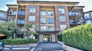 "Main Photo: 224 10707 139 Street in Surrey: Whalley Condo for sale in ""Aura 2"" (North Surrey)  : MLS®# R2186479"