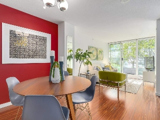 "Main Photo: 315 328 E 11TH Avenue in Vancouver: Mount Pleasant VE Condo for sale in ""UNO"" (Vancouver East)  : MLS(r) # R2190801"