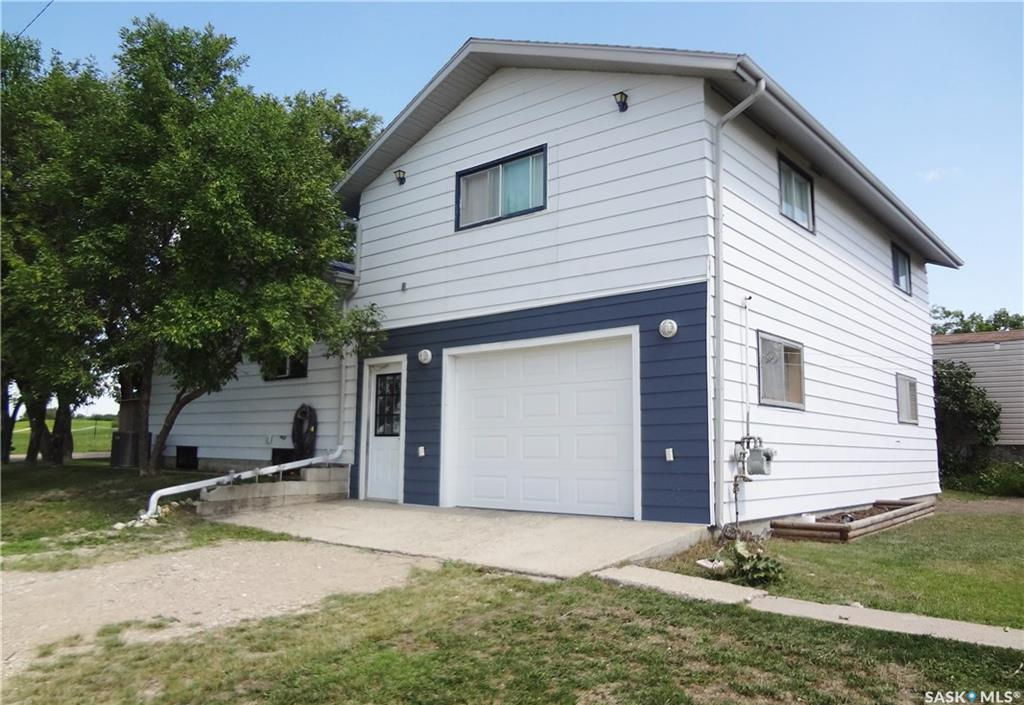 Main Photo: 35 1st Avenue in Prud'homme: Residential for sale : MLS®# SK701303