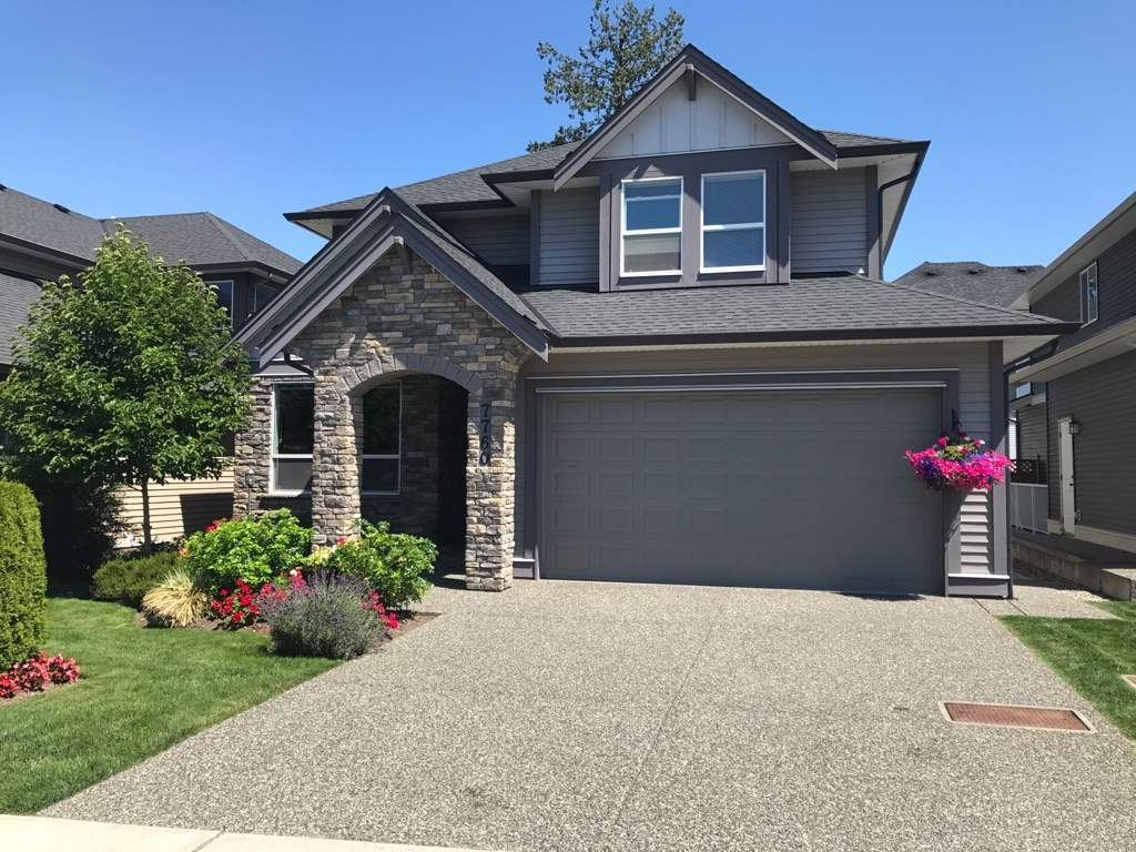 "Main Photo: 7760 211 Street in Langley: Willoughby Heights House for sale in ""Yorkson South"" : MLS® # R2192704"