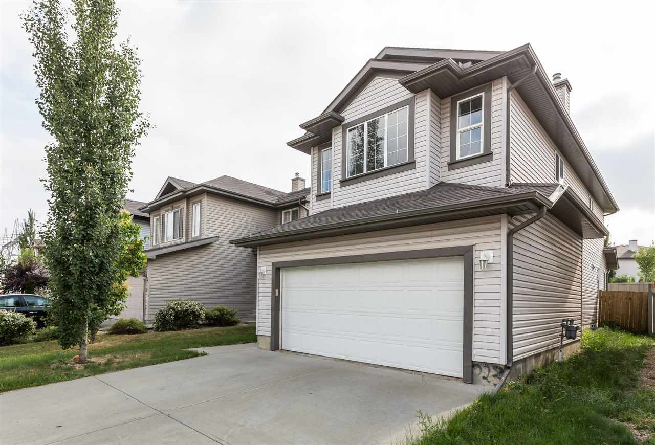 Main Photo: 223 83 Street in Edmonton: Zone 53 House for sale : MLS® # E4076145