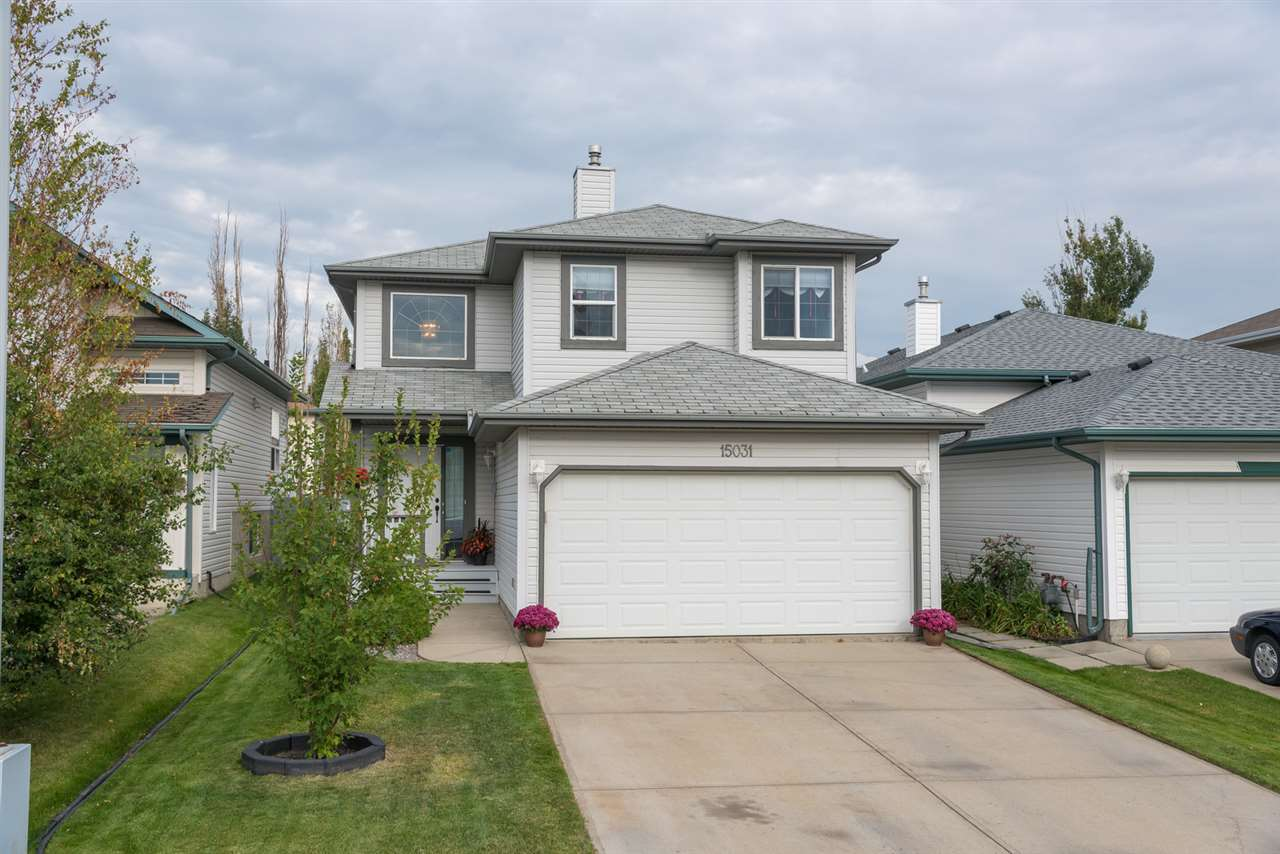 Main Photo: 15031 131 Street in Edmonton: Zone 27 House for sale : MLS® # E4078816