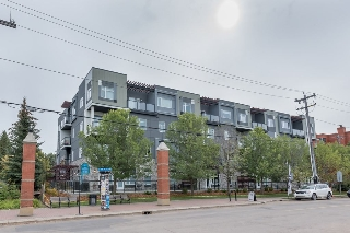 Main Photo: 200 8525 91 Street NW in Edmonton: Zone 18 Condo for sale : MLS® # E4081152