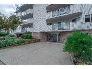 "Main Photo: 201 11963 223 Street in Maple Ridge: West Central Condo for sale in ""THE DORCHESTER"" : MLS® # R2207093"