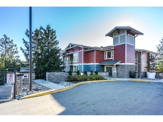 "Main Photo: 312 2238 WHATCOM Road in Abbotsford: Abbotsford East Condo for sale in ""WATERLEAF"" : MLS® # R2210665"
