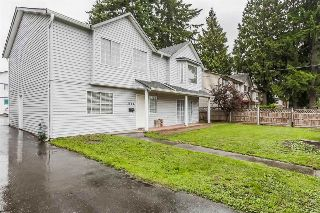 "Main Photo: 15641 84 Avenue in Surrey: Fleetwood Tynehead House for sale in ""Fleetwood"" : MLS® # R2213310"