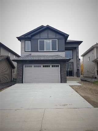 Main Photo:  in Edmonton: Zone 30 House for sale : MLS® # E4085891