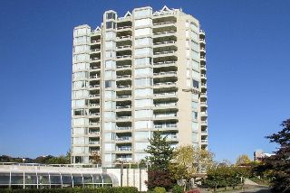 "Main Photo: 404 1045 QUAYSIDE Drive in New Westminster: Quay Condo for sale in ""QUAYSIDE TOWER I"" : MLS® # R2216414"