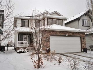Main Photo: 2308 Hagen Link in Edmonton: Zone 14 House for sale : MLS® # E4088272