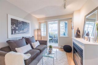 "Main Photo: 300 1520 COTTON Drive in Vancouver: Grandview VE Condo for sale in ""GRANTVIEW PLACE"" (Vancouver East)  : MLS® # R2222487"