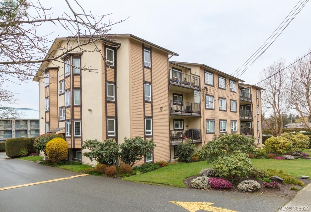 FEATURED LISTING: 104 - 3258 Alder St VICTORIA