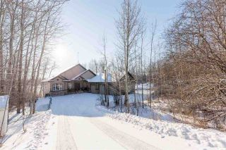 Main Photo: 22 53117 RGE RD 14: Rural Parkland County House for sale : MLS® # E4088824