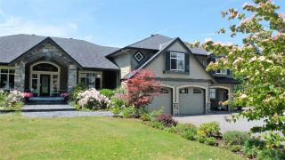 Main Photo: 12555 264 STREET in Maple Ridge: Websters Corners House for sale : MLS®# R2142388