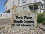 Main Photo: 209 155 EDWARDS Drive in Edmonton: Zone 53 Condo for sale : MLS® # E4093052