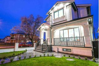 Main Photo: 6193 BEATRICE Street in Vancouver: Killarney VE House for sale (Vancouver East)  : MLS®# R2255355