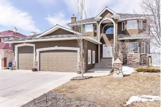 Main Photo: 19 ARBOUR ESTATES Way NW in Calgary: Arbour Lake House for sale : MLS®# C4179035