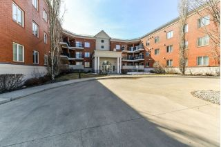 Main Photo: #103 260 STURGEON Road: St. Albert Condo for sale : MLS®# E4107084
