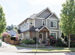 Main Photo: 10352 243 Street in Maple Ridge: Albion House for sale : MLS®# R2268484