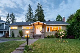 Main Photo: 3502 AINTREE Drive in North Vancouver: Edgemont House for sale : MLS®# R2275629