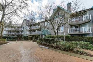 "Main Photo: 106 15140 108 Avenue in Surrey: Bolivar Heights Condo for sale in ""River Pointe"" (North Surrey)  : MLS®# R2277963"