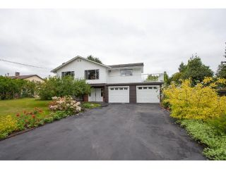 Main Photo: 5140 238 Street in Langley: Salmon River House for sale : MLS®# R2280170