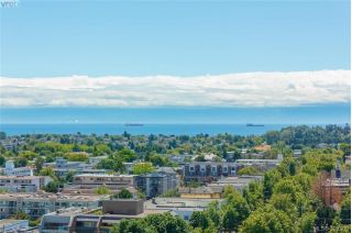 Main Photo: 1502 960 Yates Street in VICTORIA: Vi Downtown Condo Apartment for sale (Victoria)  : MLS®# 395309