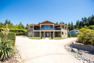 Main Photo: 5148 RIDGEVIEW Drive in Sechelt: Sechelt District House for sale (Sunshine Coast)  : MLS®# R2289872