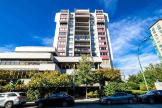 Main Photo: 506 1515 EASTERN Avenue in North Vancouver: Central Lonsdale Condo for sale : MLS®# R2296957