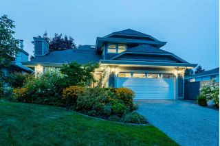 "Main Photo: 1135 CASTLE Crescent in Port Coquitlam: Citadel PQ House for sale in ""CITADEL HEIGHTS"" : MLS®# R2297322"