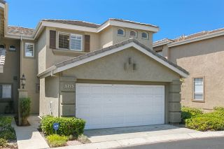 Main Photo: CARMEL VALLEY Townhome for sale : 2 bedrooms : 3715 Ruette De Ville in San Diego