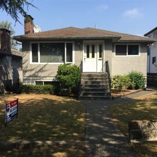 Main Photo: 2875 EAST 42ND Avenue in Vancouver: Killarney VE House for sale (Vancouver East)  : MLS®# R2298346