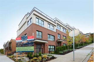 "Main Photo: 2208 - 2228 ALDER Street in Vancouver: Fairview VW Home for sale in ""Alder Crossing"" (Vancouver West)  : MLS®# R2300222"