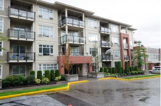 "Main Photo: B305 20211 66 Avenue in Langley: Willoughby Heights Condo for sale in ""Elements"" : MLS®# R2304901"