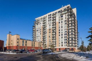 Main Photo: 1202 6608 28 Avenue in Edmonton: Zone 29 Condo for sale : MLS®# E4135353