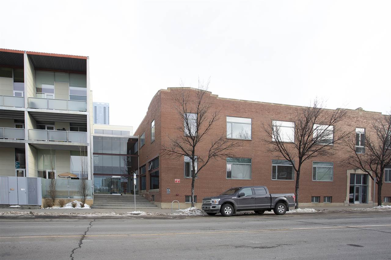 FEATURED LISTING: 204 - 10309 107 Street Edmonton