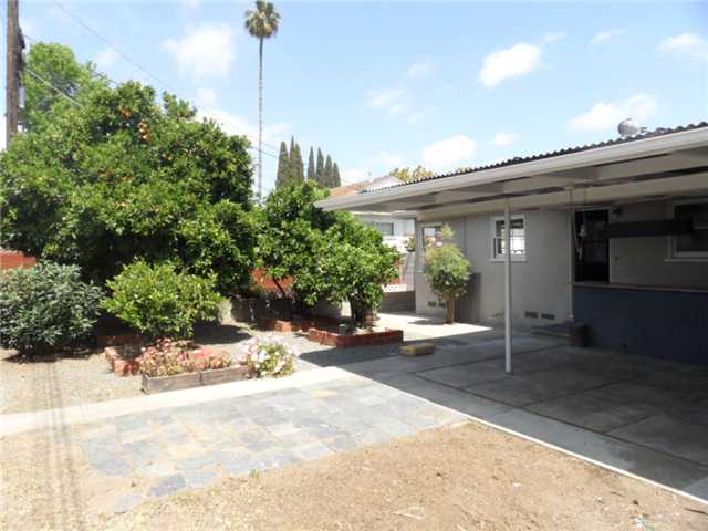 Photo 14: SAN DIEGO House for sale : 3 bedrooms : 5226 Waring