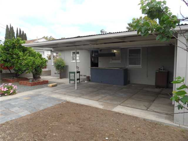 Photo 18: SAN DIEGO House for sale : 3 bedrooms : 5226 Waring